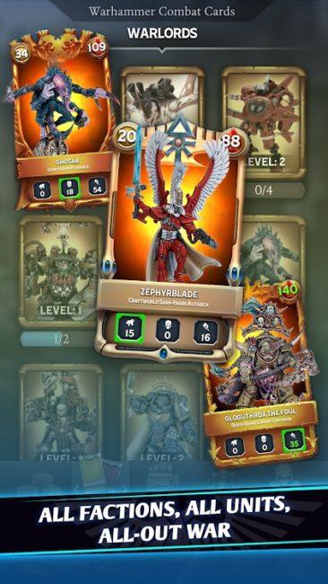 Cheat Warhammer Combat Cards: Guía de consejos y estrategias para ganar tu batalla 2