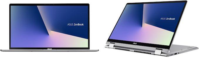 ASUS lanza ZenBooks basado en AMD Ryzen: dos computadoras portátiles y convertibles 3