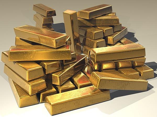 Stablecoin Altın Ürünleri