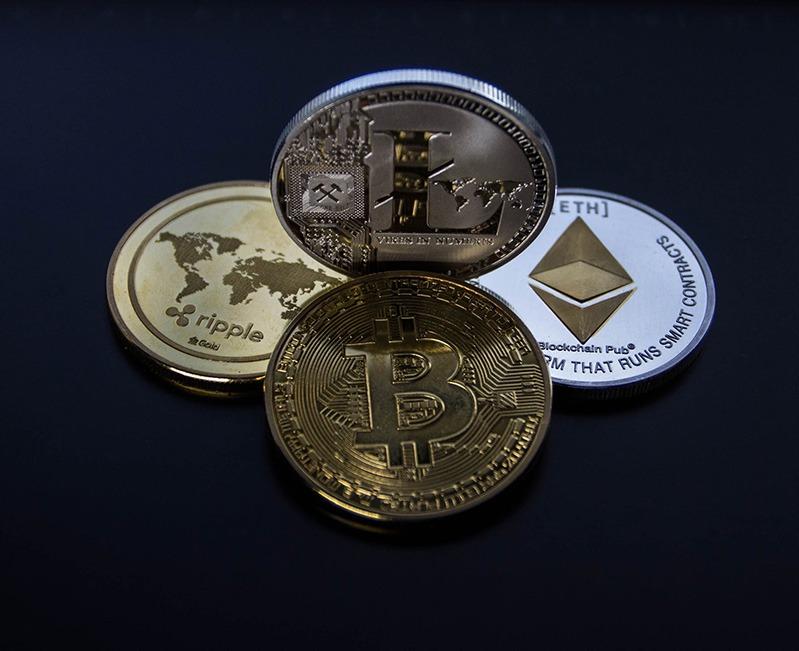 Desteklenen kararlı kripto para birimleri