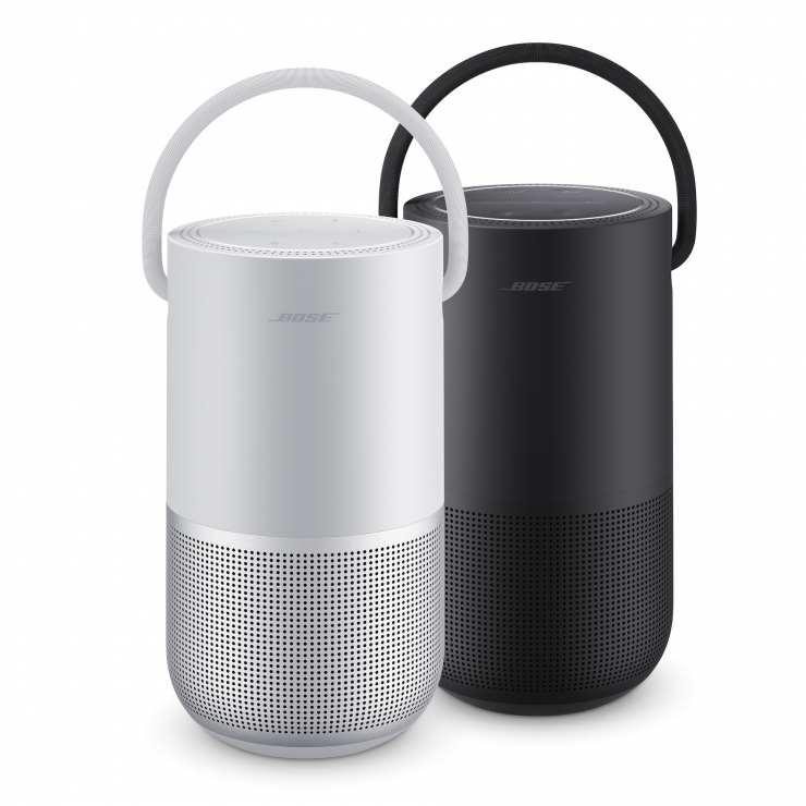 Bose vượt trội hơn Sonos và công bố một chiếc loa di động mới có hỗ trợ cho Alexa và AirPlay 2 2