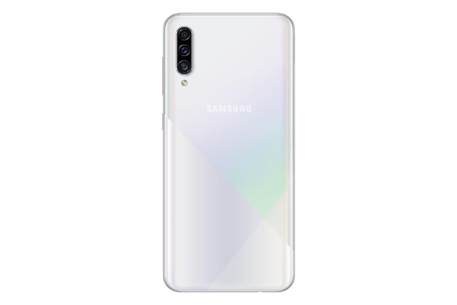 سامسونج Galaxy المميزات والأسعار A30s و A50s 1