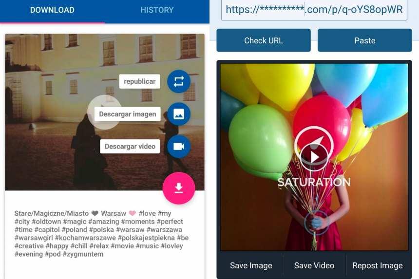 Videoları nasıl indirebilirim? Instagram herhangi bir cihazda 3