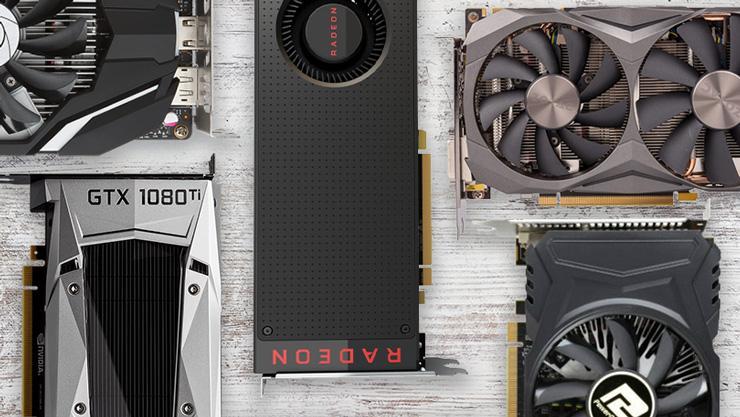 Vendor Cina Mendesain GPU PCIe 4.0, Menargetkan Kinerja GTX 1080