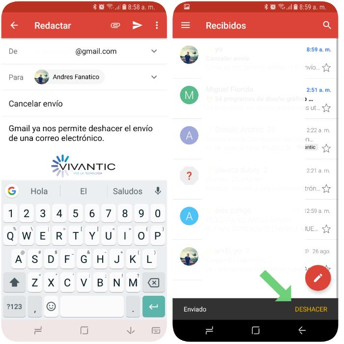 6    Tipy na maximalizáciu aplikácie Gmail 2