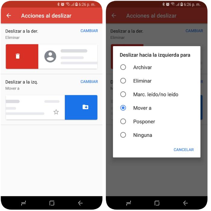 6    Tipy na maximalizáciu aplikácie Gmail 4