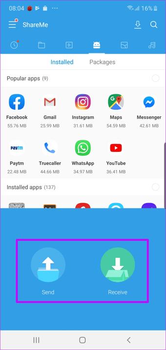 Top 10-da Samsung üçün tətbiqetmələr olmalıdır Galaxy Note        10 1