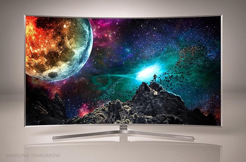 Ketika berbicara tentang televisi: apakah ukuran itu penting? 3