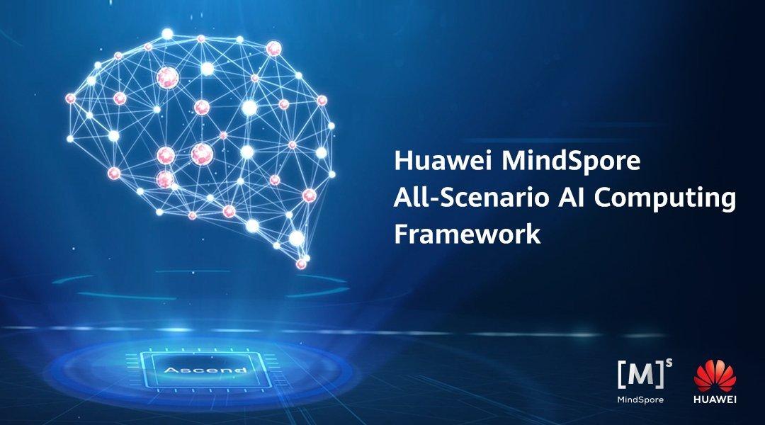 - ▷ Huawei esittelee Ascend 910 AI -sirun ja MindSpore AI -kehyksen »- 1