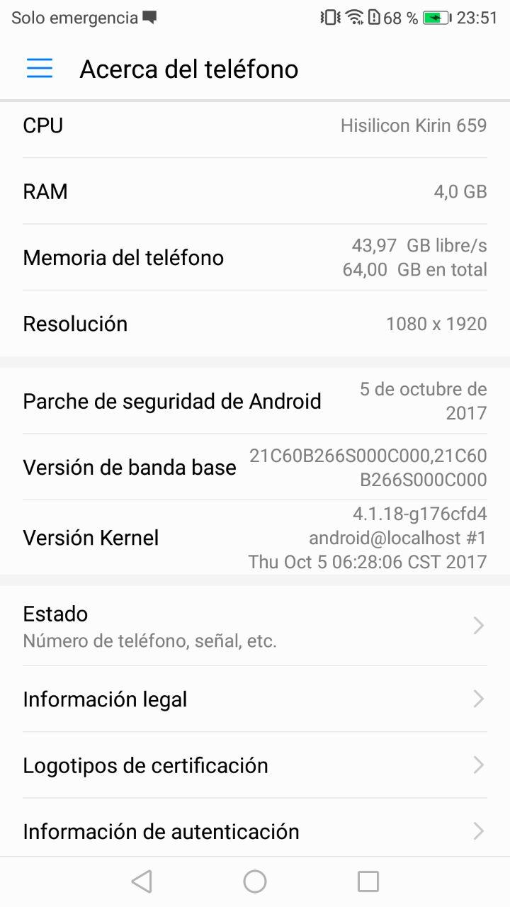 Huawei P10 Selfie Recenzia 16