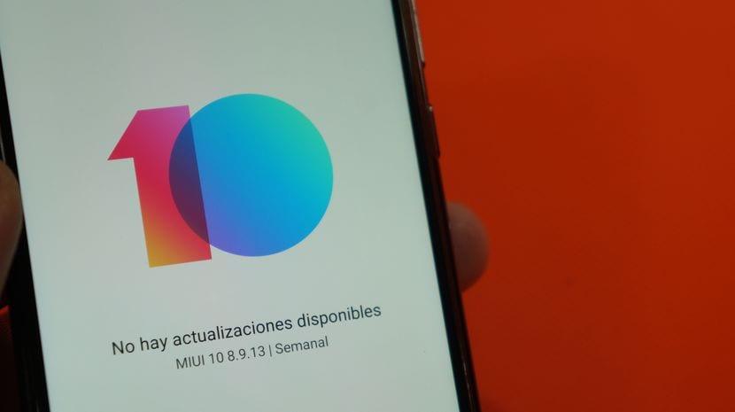 Xiaomi bu ay MIUI 10 beta buraxmağı dayandırdı 1