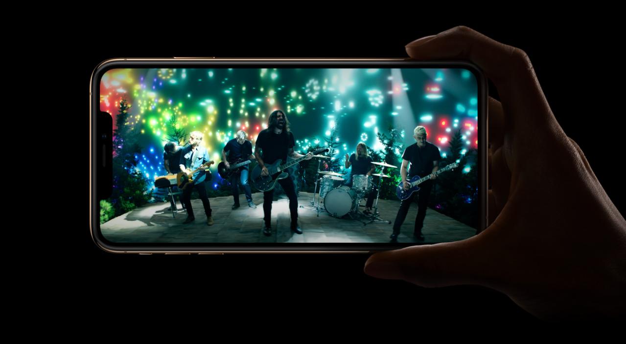 Совет на Apple за додавање импресивна камера со три леќи на следниот iPhone