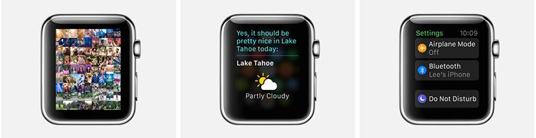 Apple Watch и оригинальное приложение, найди их 9