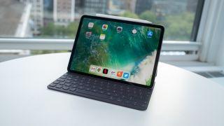 Uusi iPad Pro 2019