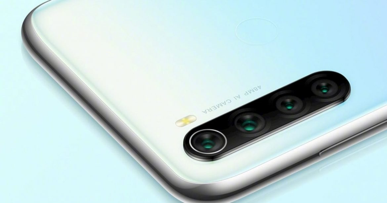 Resmi: Xiaomi Redmi Note 8 akan memiliki prosesor Snapdragon 665