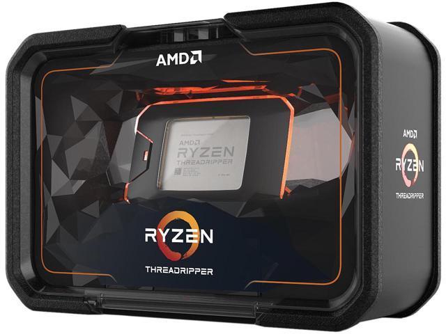 معالج AMD Ryzen Threadripper 2990WX 0