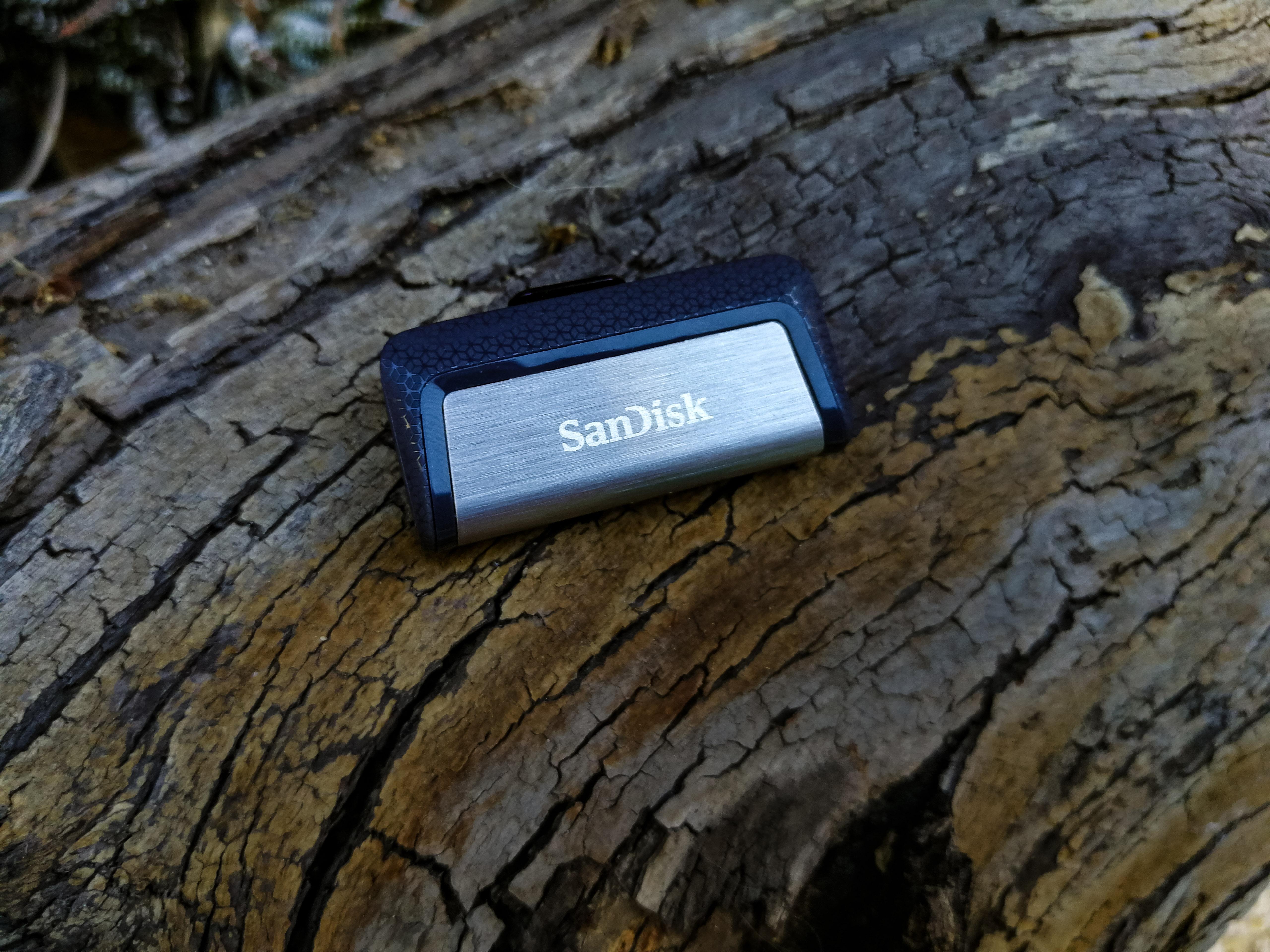 "SanDisk Ultra Dual Drive USB Type-C-ni yoxlayın 2""width ="" 5120 ""height ="" 3840"