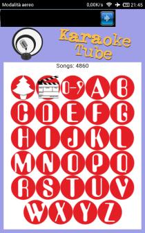 """Karaoke tube, ən yaxşı oxuyan tətbiqlərdən biridir """"width ="""" 210 """"height ="""" 336 """"data-recalc-dims ="""" 1"""
