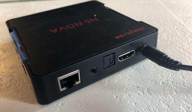 Magicsee N5 NOVA -arvostelu: paras budjetti 4K-TV-ruutu ilmahiirellä 4