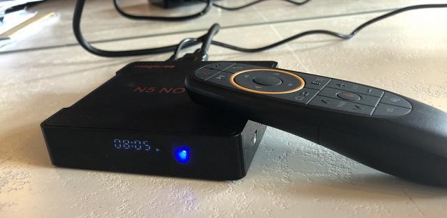Magicsee N5 NOVA -arvostelu: paras budjetti 4K-TV-ruutu ilmahiirellä 7