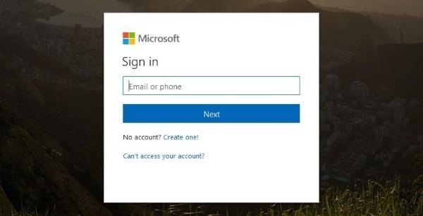 Cómo reenviar correo automáticamente en Outlook 2