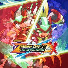 Zbierka Mega Man Zero / ZX Legacy náhodne unikla do obchodu ... 1