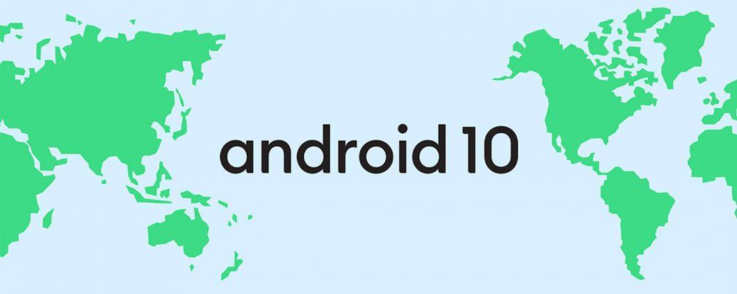 Android 10: tanggal peluncuran adalah 3 September