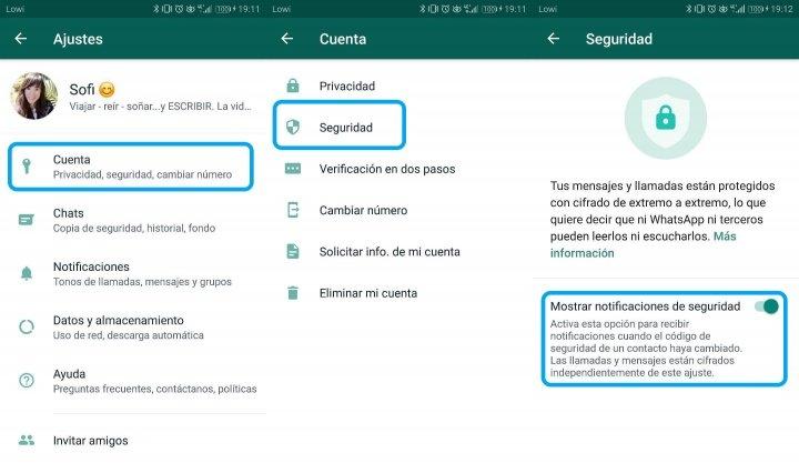 Şəkil - WhatsApp mesajını necə silmək olar