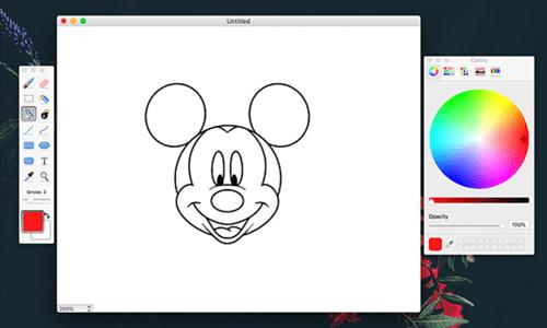 Microsoft Paint-ni Mac-də necə istifadə etmək olar 1