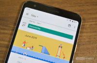 Ako uchovať spamové udalosti Kalendára Google zo svojho účtu 1