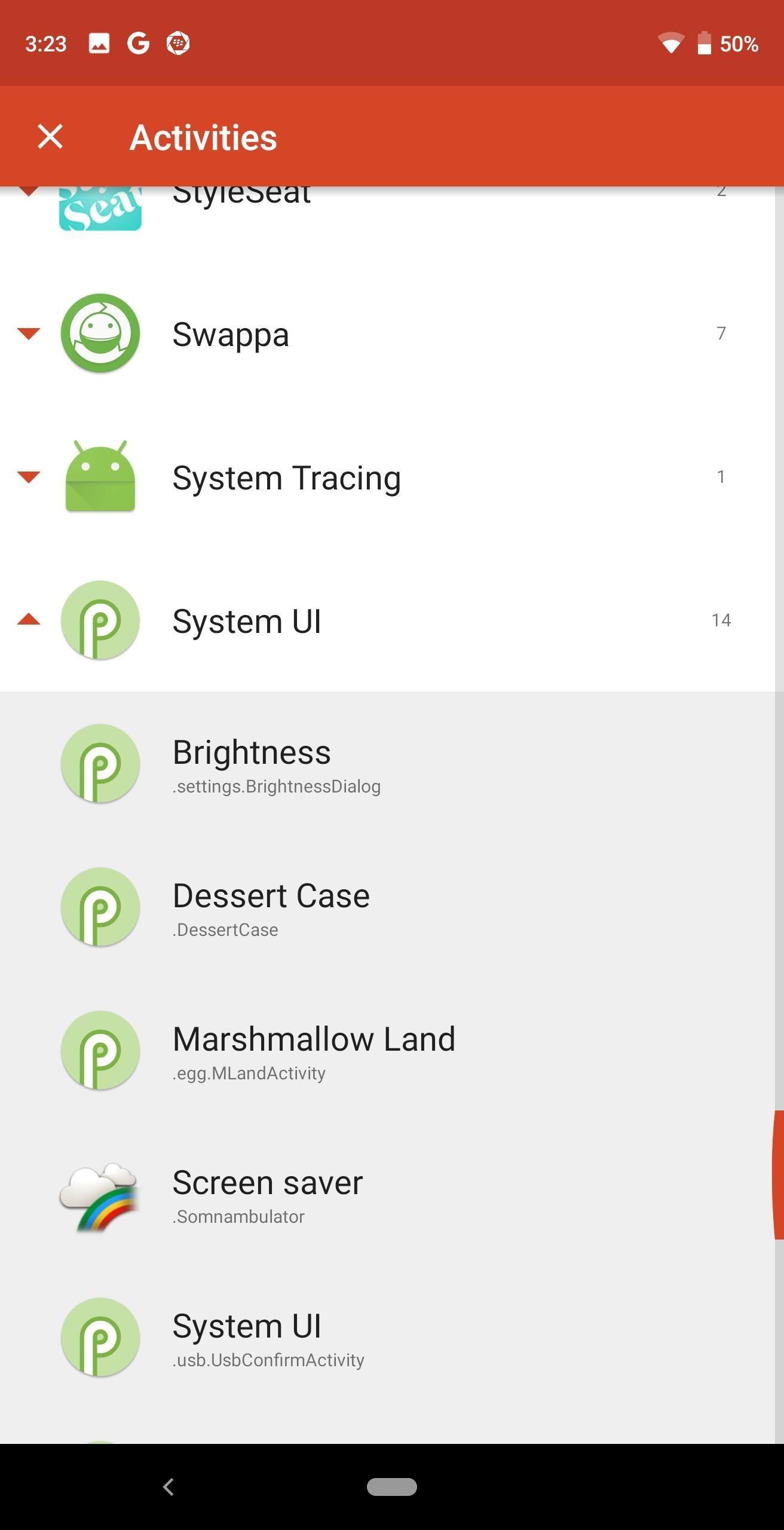 Oyun Gizli Flappy Bird hələ də Androiddədir 9.0 Pie: bu açmaq üçün bir yoldur
