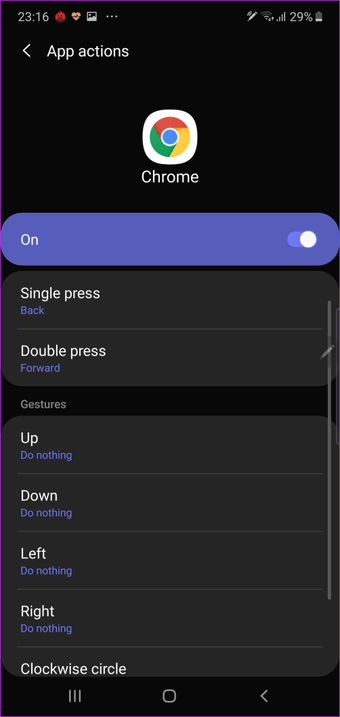 Samsung Galaxy Note    10 S Pen y funciones de personalización 5