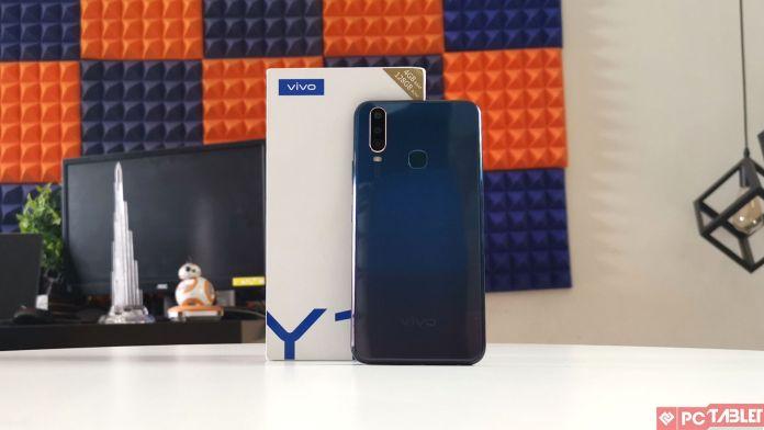 Vivo Review Y17 - достапен паметен телефон кој е добро изграден 5