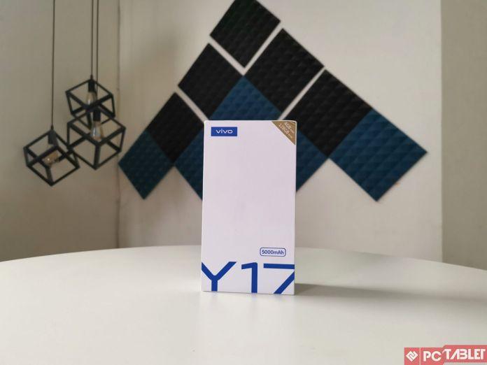 Vivo Review Y17 - достапен паметен телефон кој е добро изграден 8