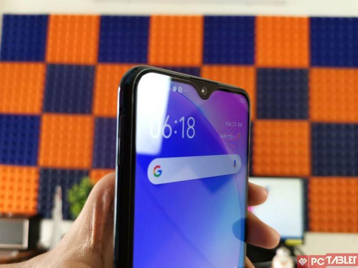 Vivo Review Y17 - достапен паметен телефон кој е добро изграден 7