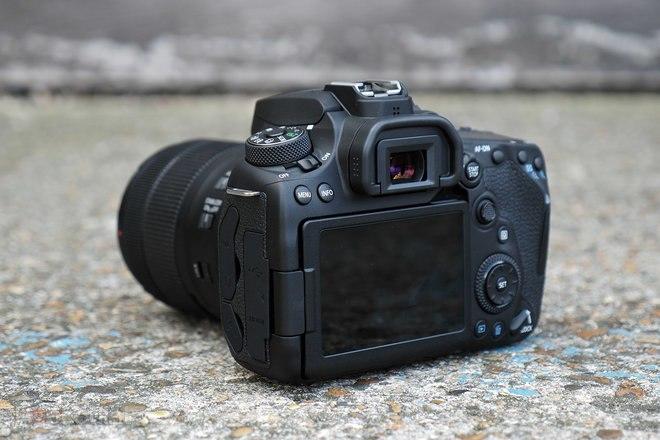 Premier examen du Canon EOS 90D: le «Master de classe moyenne» revient avec une résolution supplémentaire 1