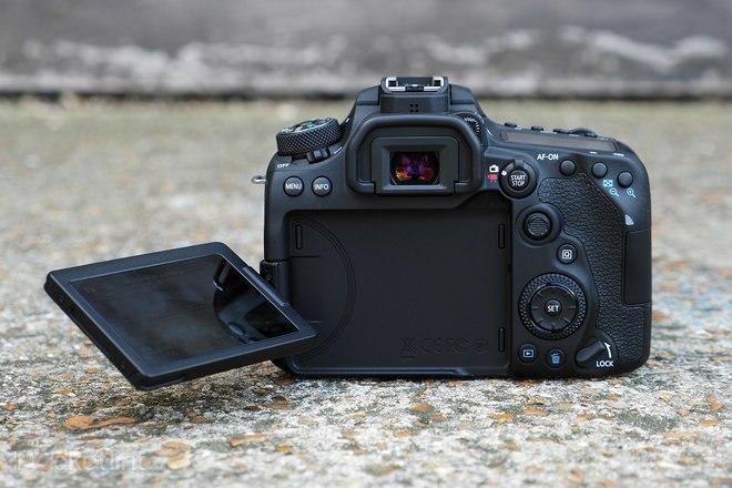"""Premier examen du Canon EOS 90D: le «Master de classe moyenne» revient avec une résolution supplémentaire 4""""width ="""" 1600 """"height ="""" 1067"""