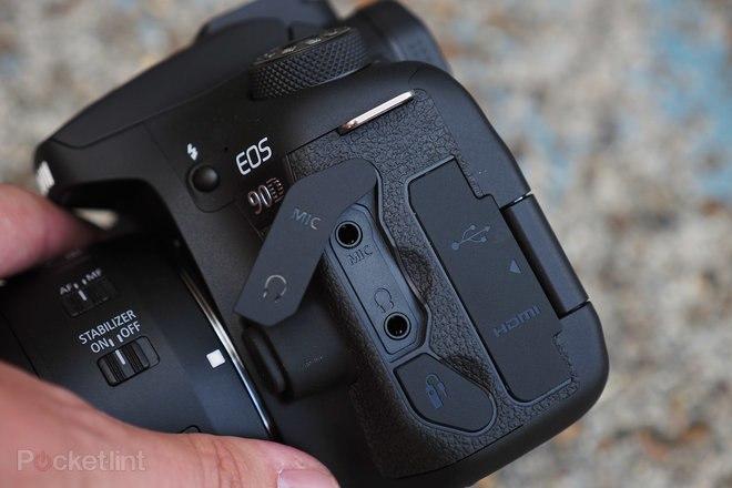 Premier examen du Canon EOS 90D: le «Master de classe moyenne» revient avec une résolution supplémentaire 5