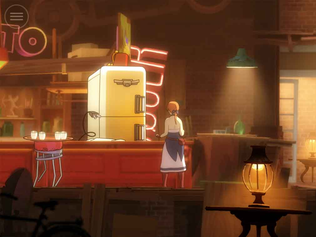 Platformer seperti Ghibli yang diakui, Forgotton Anne menambahkan dukungan pengontrol MFi penuh 3