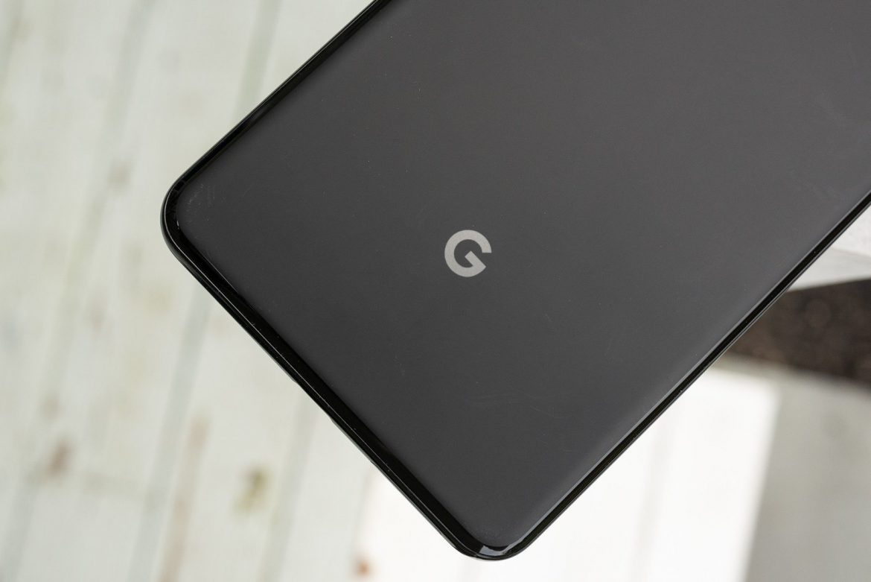 Google Pixel 4 menunjukkan dirinya dalam gambar langsung baru