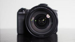 Đi làm: Canon RF 24-70mm f / 2.8L ES USM xem xét 2