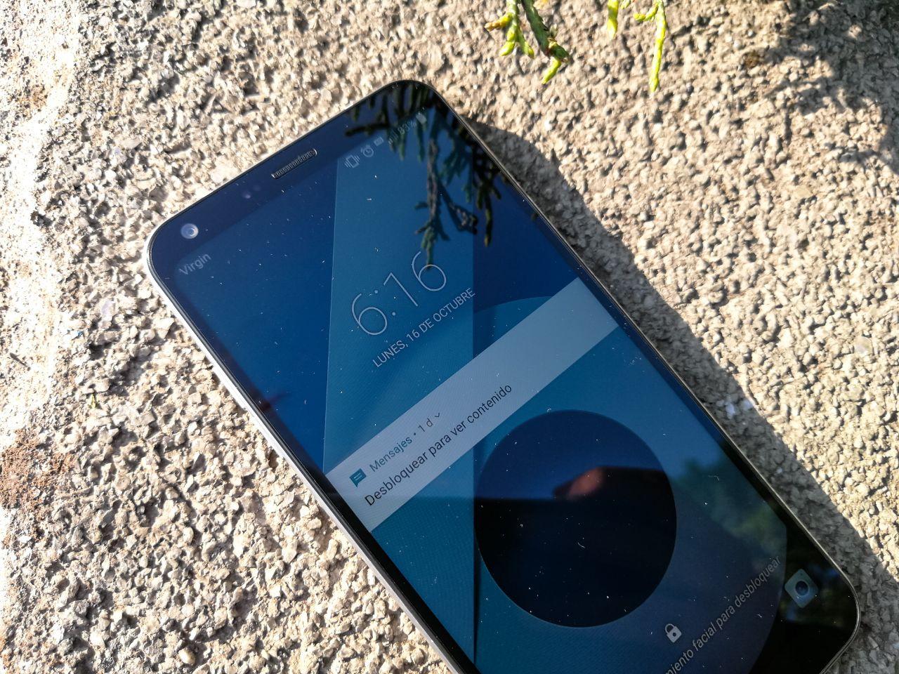 """Revise el LG Q6 2""""ancho ="""" 1280 """"altura ="""" 960"""