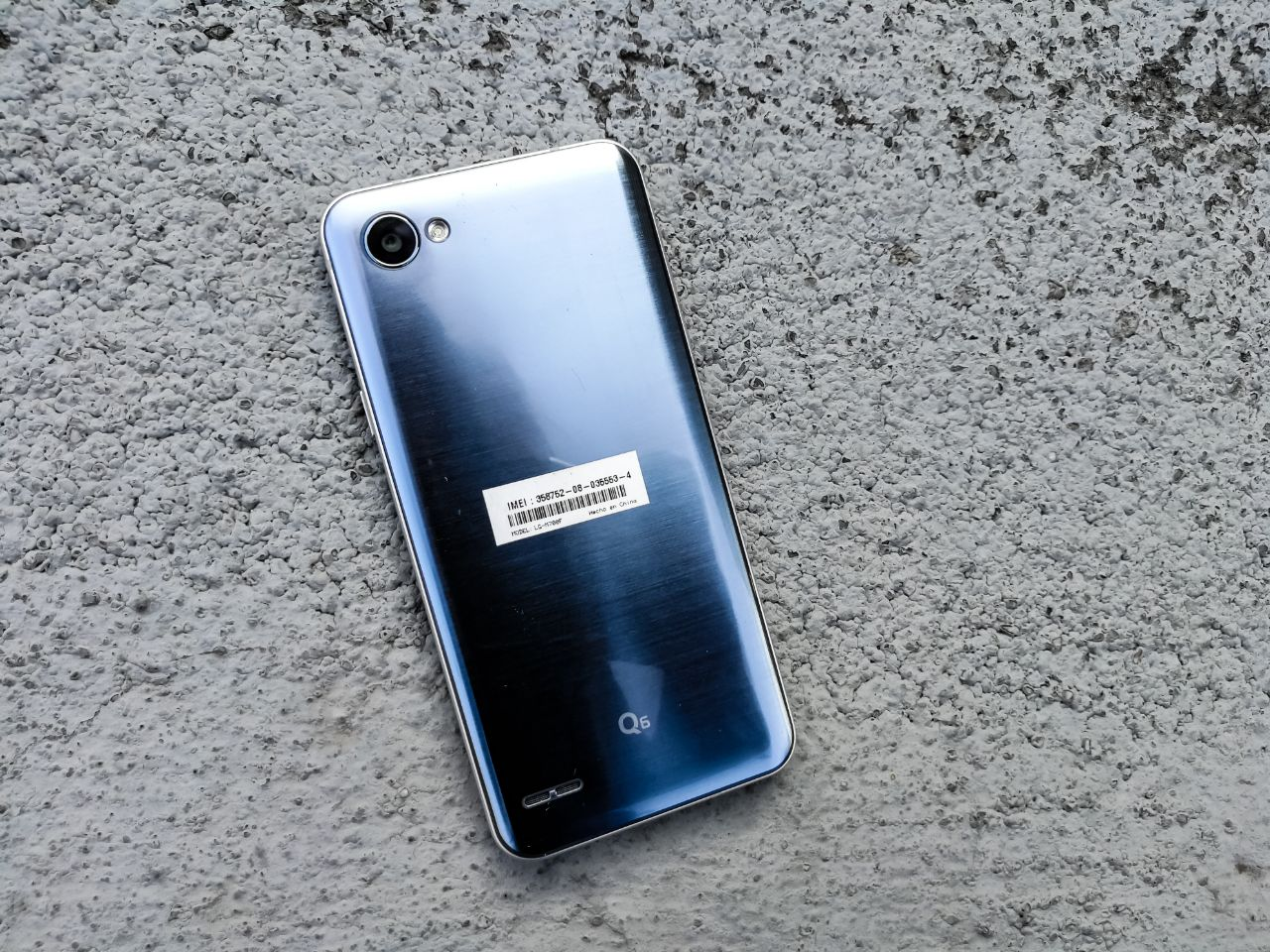 """LG Q6 yoxlayın 6""""width ="""" 1280 """"height ="""" 960"""