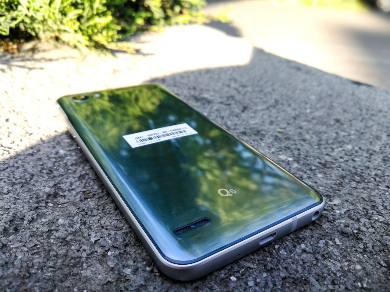 """Revise el LG Q6 8""""ancho ="""" 1280 """"altura ="""" 960"""