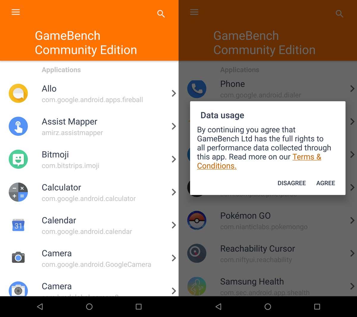 Cómo ver FPS para juegos en Android [sin root] 2