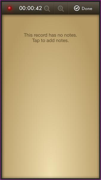 Telefonum üçün səs yazma tətbiqi 2