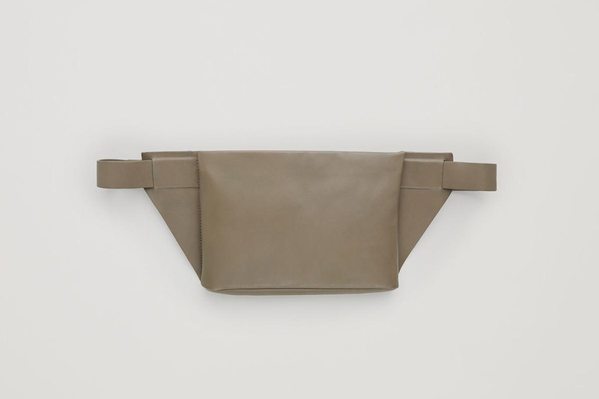Túi đeo vai bằng da