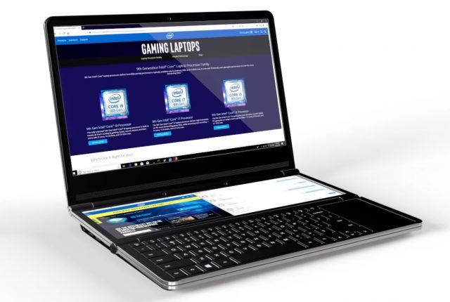 Microsoft Mei Akhirnya Meluncurkan Perangkat Layar Ganda pada Permukaan 2 Okt Event 1