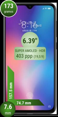 Xiaomi Mi. 9