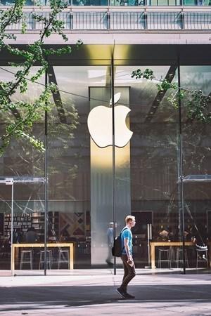 Edir Apple Şübhəli fəaliyyət haqqında danışırsınız? 3